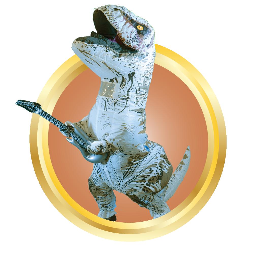Dinozaur Rock'a