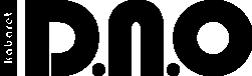 Kabaret DNO Logo